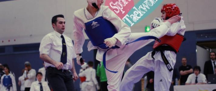 3x Gold und 4x Bronze in Düsseldorf! – 3 neue Bezirksmeister für SPORTING Taekwondo!