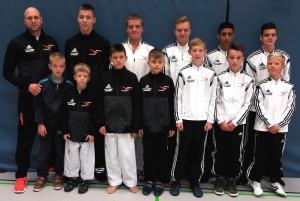Arnsberg Cup 2017