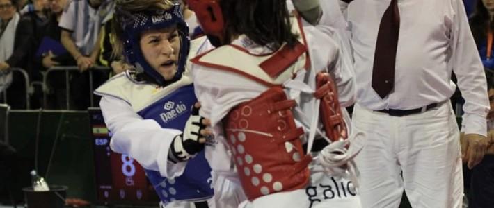 Jill-Marie Beck gewinnt Cretì Cup!!